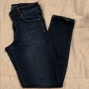 AE Women's Skinny Jeans